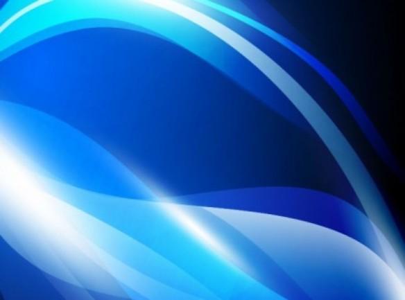 travi-azzurre-a-forma-di-onda-sfondo-nero_293-228